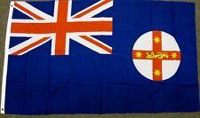 3X5 New South Wales Flag Australian Province State Region Austrailia Banner F43
