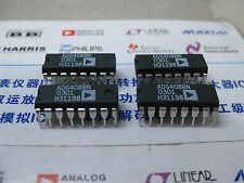 1x ADG408BN  LC2MOS 4-/8-Channel High Performance Analog Multiplexers  ADG408