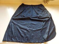 "Ladies Half Slip Vassarette Size Large Waist Stretches 24"" to 42"" Length 24"""