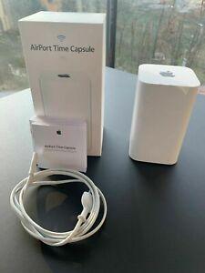 Apple AirPort Time Capsule 3TB, Extern, 7200RPM  Rechnung ✅ Händler ✅