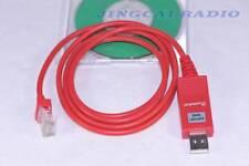 Original Wouxun USB Programming Cable for KG-UV920P Car Mobile Radio + CD Driver