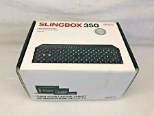 New listing Sling Media Slingbox 350 Digital Hd Video Media Streamer