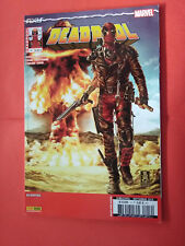 MARVEL - DEADPOOL - PANINI COMICS - VF - 2015 - N°14 - M03299