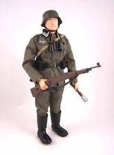 COTSWOLD ACTION MAN GI JOE vintage 12inch 30cm German Wehrmacht Sergeant