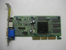 Ati Radeon 7000 TVO 64mb AGP