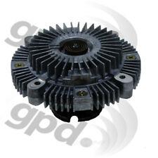 Engine Cooling Fan Clutch-GAS Global 2911281