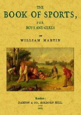 The Book of Sports for Boys and Girls (Maxtor Fa, New, Books, mon0000109092