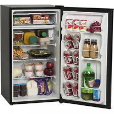 New listing Mini Small Fridge Compact Food Refrigerator Kitchen Home Single Door 3.3 Cu.ft