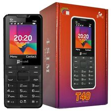 New Greentel T40 Dual/Triple/Four/Quad 4 Sim Cards 2G Cellphone Factory Unlocked