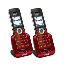 2 x Vtech DS6401-16 DS6401 DECT 6.0 Accessory Handset for DS6421, DS6422, DS6472