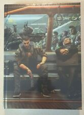 Cyberpunk 2077 The Complete Official Guide-collector's Edition by Piggyback