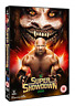 WWE SUPER SHOWDOWN 2020 DVD NEUF