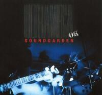 SOUNDGARDEN - ULTRAMEGA OK NEW CD