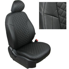 BMW E39  60/40 (1995-2003) SEAT COVERS PERFORATED LEATHERETTE