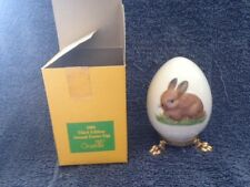 1980 Third Edition Annual Easter Egg
