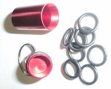 10 Stk. O-Ringe (Nitril) Typ: 108 (HP-High Pressure / HD- Hochdruck) (NEU)