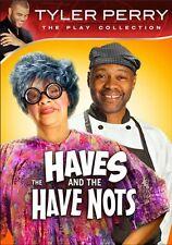 THE HAVES AND THE HAVE NOTS New Sealed DVD Tyler Perry Play Collection