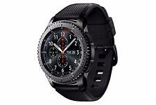 Samsung Gear S3 Frontier SM-R760 Smartwatch (Bluetooth model / International Ver