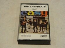 The Easybeats Easy Cassette [Albert Productions] [TC-MID-166086]