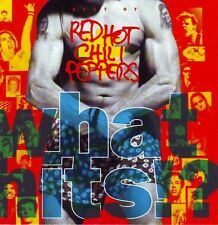 RED HOT CHILI PEPPERS what hits (CD album) EX/EX 0777 7 94762 2 0 indie rock
