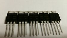 5 x IRFZ44N MOSFET N-Channel 49A 55V USA Seller