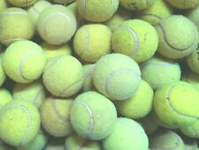 15 or 30 Used Tennis Balls For Dogs - Sanitised Branded Balls - Very Low Price!