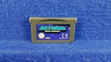 Gameboy Advance **METROID ZERO MISSION Genuine Cart GBA PAL UK