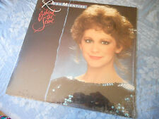 Reba McEntire Behind The Scene Sealed 1983 Vinyl LP