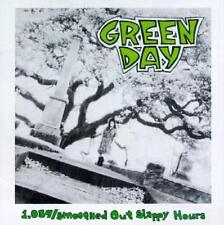 Green Day : 1,039 / Smoothed Out Slappy Hours CD
