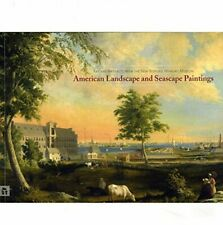 American Landscape and Seascape Paintings