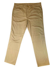 Large Mens Wrangler Super Light Weight Chinos With Stretch SECONDS WA3