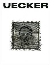 Gunther Uecker: Portrat Mensch by Uecker, Gunther -Paperback