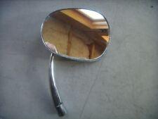 VW Oval Mirror Beetle, Bug right 1950-1967 Volkswagen (Passenger) New. Teardrop