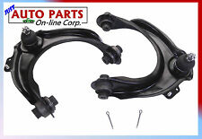 2 UPPER CONTROL ARMS ASSEMBLY W/ Ball joint RH & LH FOR ACCORD 03-07 ACURA TSX