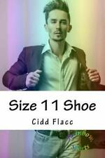 Your Gay Erotica: Size 11 Shoe : A Rainbow Shorts Collection by Cidd Flacc...