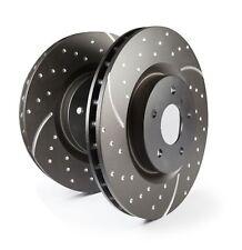 Ssbc Performance Brakes A163-4Bk Drum To Disc Brake Conversion Kit