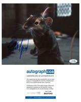 """Eddie Izzard """"Chronicles of Narnia"""" AUTOGRAPH Signed 'Reepicheep' 8x10 Photo"""