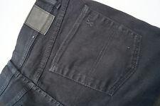 perma black BRAX Carlos Herren Comfort Jeans Hose 34/34 W34 L34 stretch TOP #77