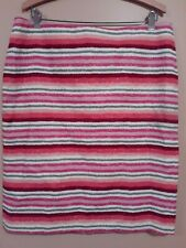 talbots  Womens  Size 14 MULTICOLOR  PENCIL SKIRT