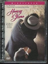 Henry & June DVD JEWEL BOX