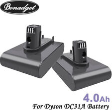 For Dyson 22.2V 4000mAh DC31 Type-A Battery DC31 DC31A DC35 DC44 DC45 Battery