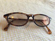 Alain Mikli Paris 2152 COL 2021 Tortoise RX Eyeglasses Handmade in France