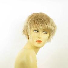 women short wig light blonde wick light copper blond VALENTINE 27t613