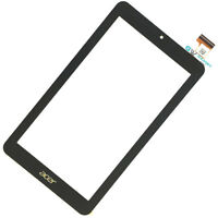 Acer Iconia One 7 inch B1-780 A6004 Tablet Touch Screen Digitizer Glass Black