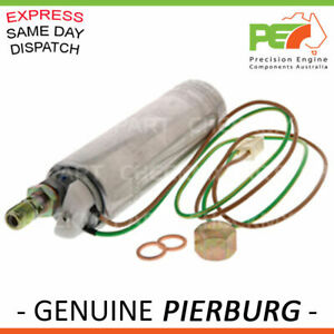 New *PIERBURG* Fuel Pump - Electric Intank For AUDI RS2 8C 4D Wgn AWD