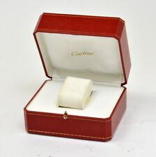 Cartier WATCH BOX #V780