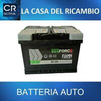 BATTERIA AUTO FIAMM VR760 ecoFORCE AGM START&STOP 70Ah 760A 278x175x190