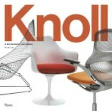 USED (VG) Knoll: A Modernist Universe by Brian Lutz