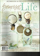 SOMERSET LIFE,    APRIL / MAY / JUNE, 2015  ( AUTHENTIC & CREATIVE LIVING   )