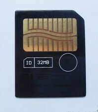 32MB Smart Media SM Card, Memory Card, SmartMedia card 32MB